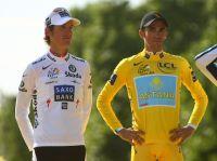 Contador élu Champion de l'Année 2009