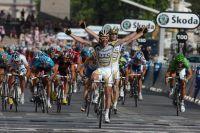 Tour J-4 : les chiffres de l'édition 2011