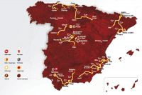 Vuelta - 4 : septembre sera chaud
