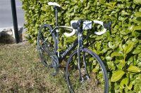 Le Specialized Roubaix Pro