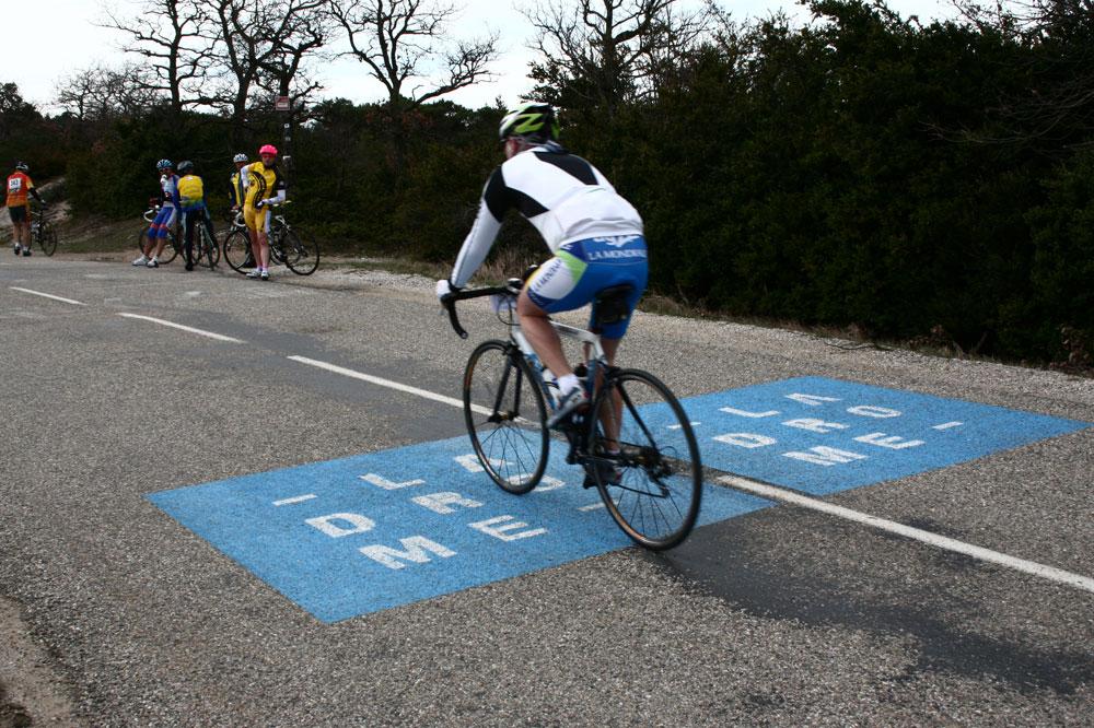 La Drôme aime le vélo