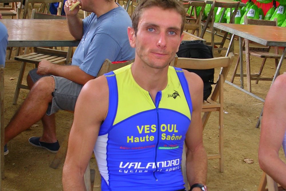 Cyril Viennot