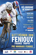 Fenioux France Trophy