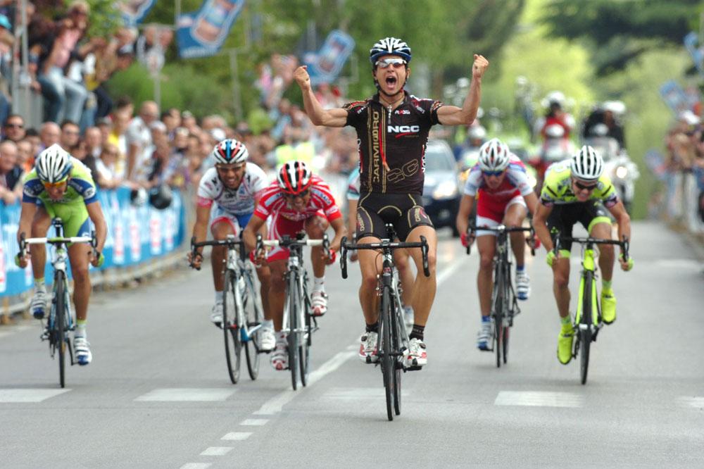 Daniele Ratto remporte le GP de Larciano