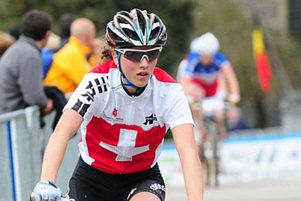 Jolanda Neff réalise le meilleur départ mais elle va marquer le pas dans le troisième tour