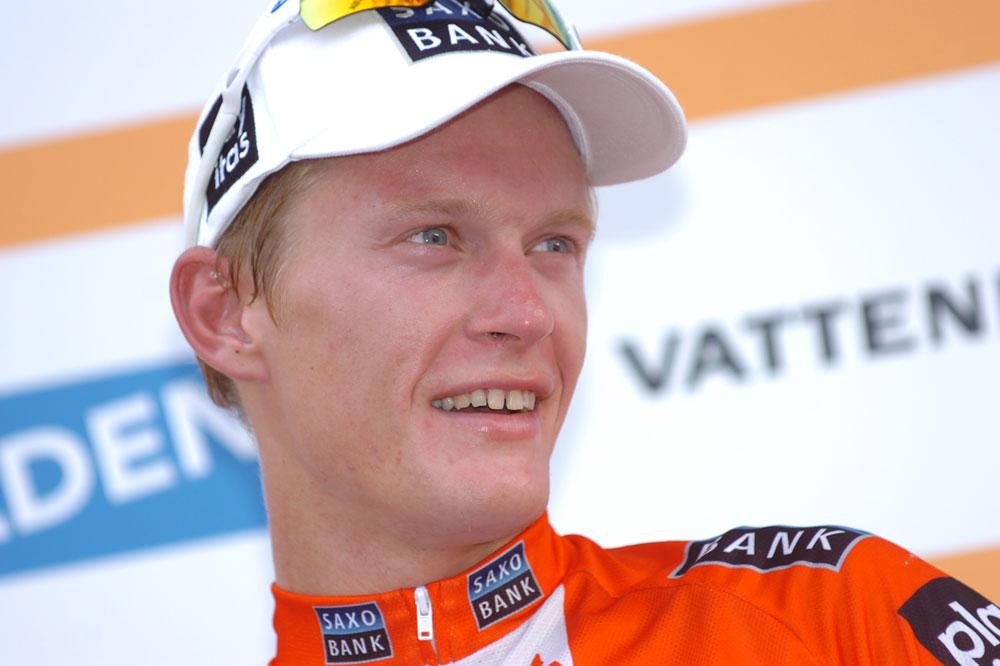 Matti Breschel