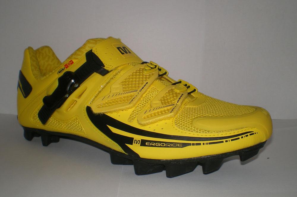 La chaussure Mavic Fury