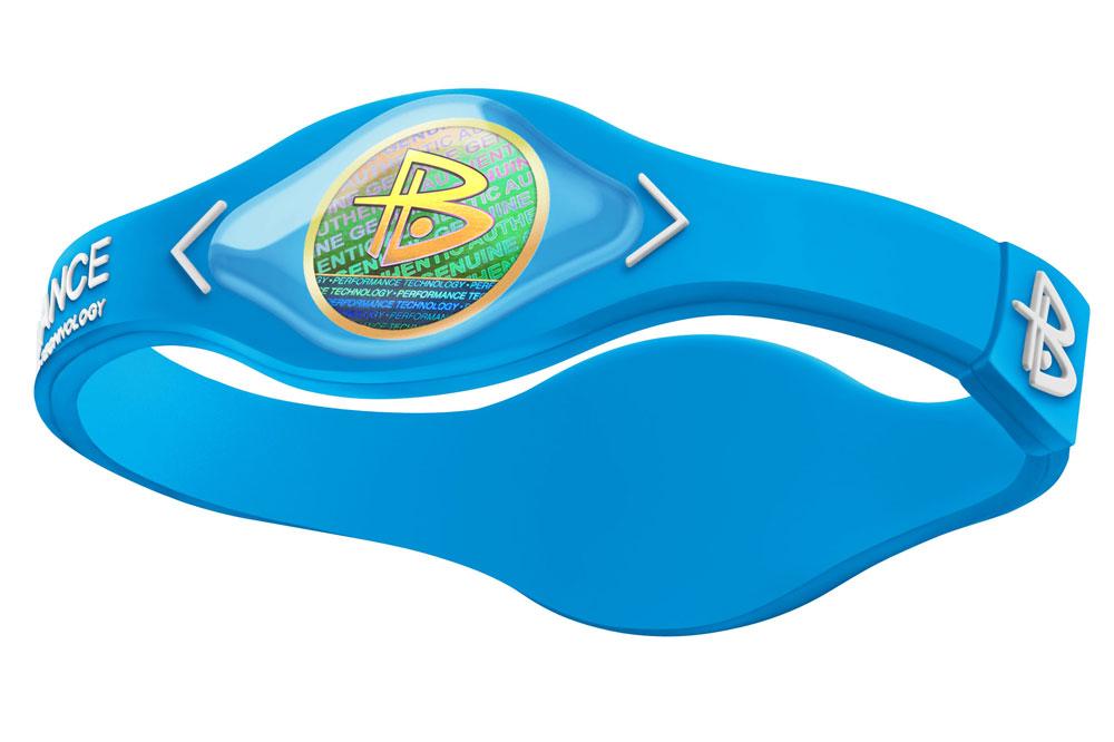 Le bracelet Power Balance