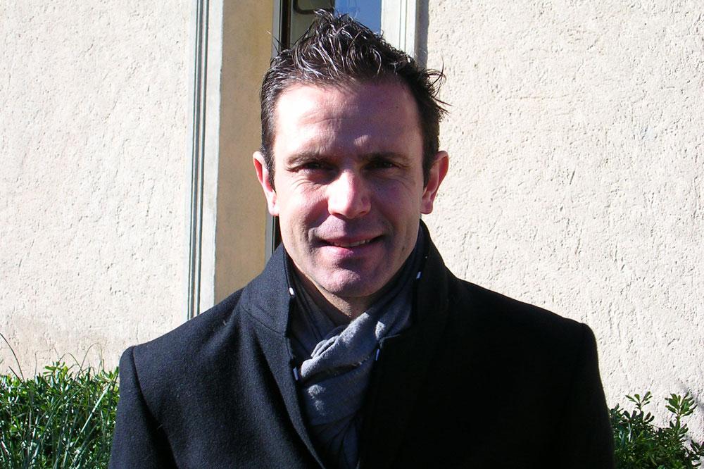 Stéphane Goubert
