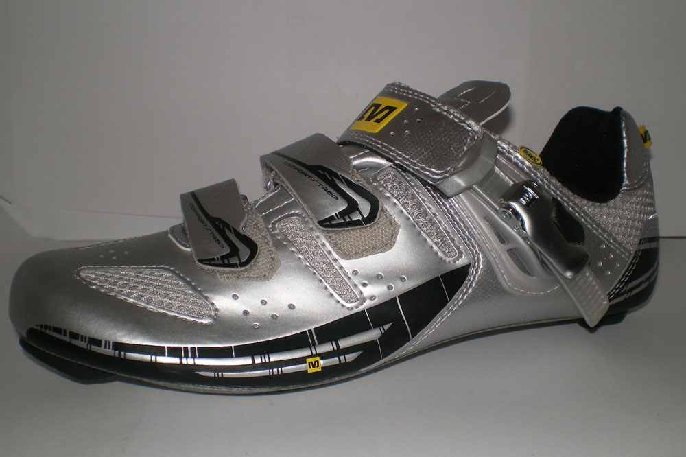 La chaussure Mavic Galibier