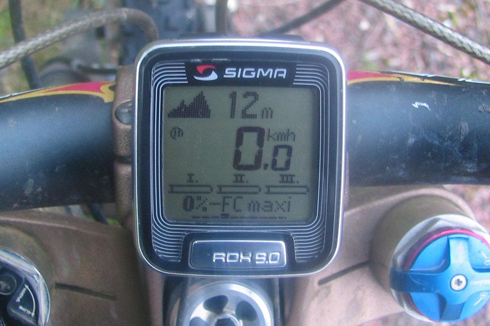 compteur km pour vélo