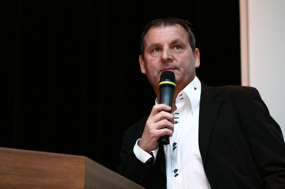 Thierry Adam, un passionné au service du cyclisme