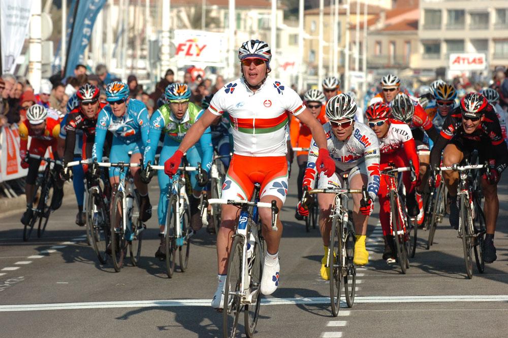 Yauheni Hutarovich triomphe à nouveau