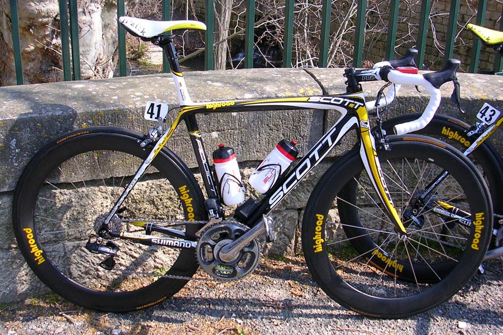 Equipe Cycliste Team HTC Columbia