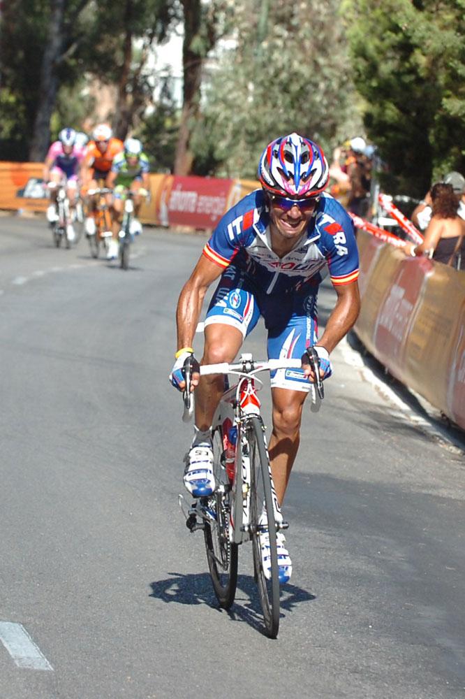 A Malaga, Joaquin Rodriguez fait une première différence avec les autres favoris
