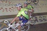 Sports et spectacles pour six jours à Grenoble