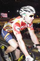 Shane Perkins domine le Palais des Sports de Grenoble