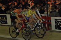 podium Le podium Juniors : Philémon Marcel-Millet, Sébastien Boisdon, Sébastien Court
