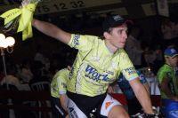 Aeschbach-Marvulli, vainqueur de la 40ème édition des Six Jours de Grenoble
