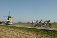 Les six grands animateurs de l'Amstel Gold Race