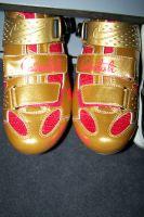 Les chaussures de Mark Cavendish