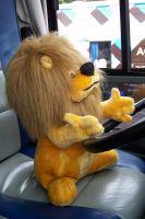 Chez Quick Step, le chauffeur a mangé du lion