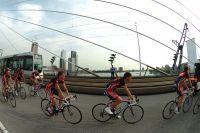L'équipe Caisse d'Epargne est sur le pont