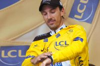 Cancellara remporte son quatrième prologue
