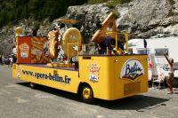 La caravane Belin