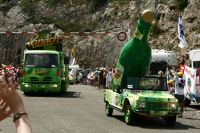 La caravane Panach'