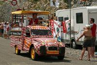 La caravane Cochonou