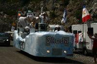 Le char Skoda