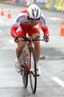 Samuel Dumoulin 15ème du contre-la-montre du Tour de Catalogne