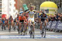 La première de Mark Cavendish, enfin !