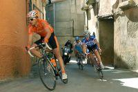 La bonne échappée dans les ruelles catalanes