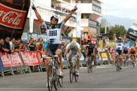 Juan-José Haedo vainqueur sur le Circuit de Catalogne