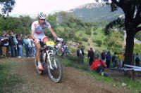 Marc Colom accroche le top 5