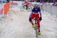 L'actu cyclo-cross du 4 février