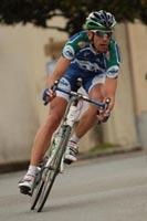 Laurent Mangel file vers la victoire
