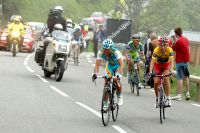 Contador bien déterminé à remporter cette victoire de prestige