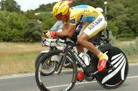 Alberto Contador sur le Dauphiné, bluff ou véritable coup de moins bien?