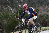 Des cyclosportifs comblés
