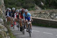 Les cyclos longue distance