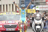 Daniel Navarro triomphe après un numéro de 37 km en solitaire