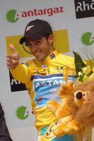 Alberto Contador flingue encore et toujours