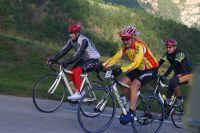 Derniers efforts sur les routes de la Drôme