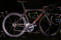 Le vélo Cipollini, un vélo de sprinteur ?