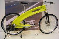 Le vélo du futur ?