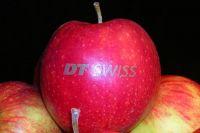 DT Swiss est tombé dans les pommes...