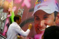 Interview d'Ivan Basso